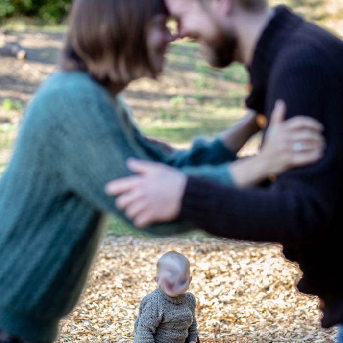 Familienshooting in Mannheim