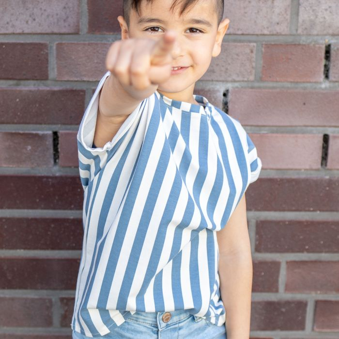 Kinder Fashion Shooting