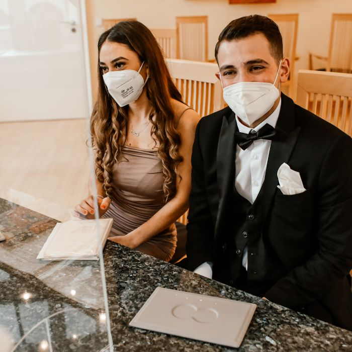 Adriana & Samet