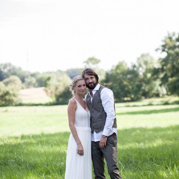 Hochzeit im schönen Odenwald