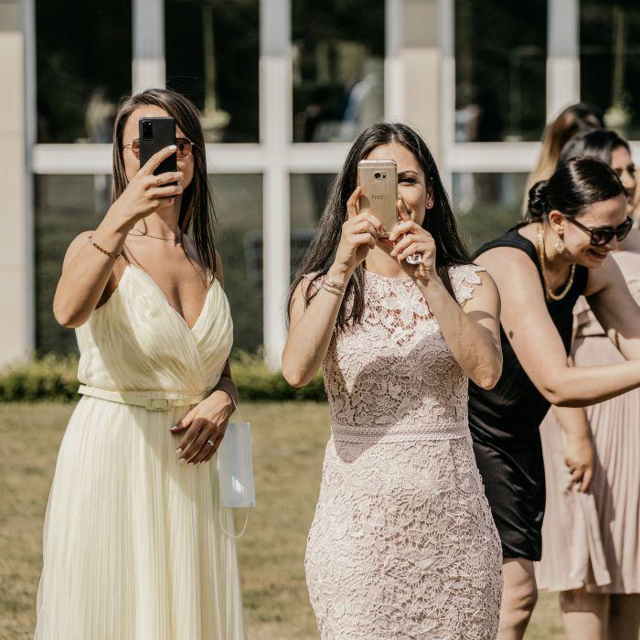 Hochzeit in Dortmund
