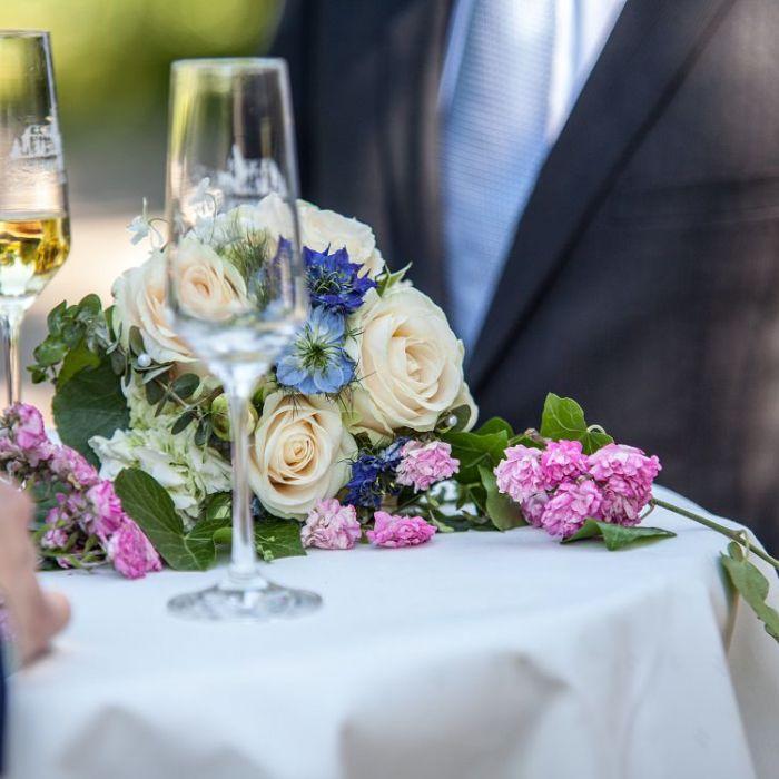 Hochzeit in Edenkoben