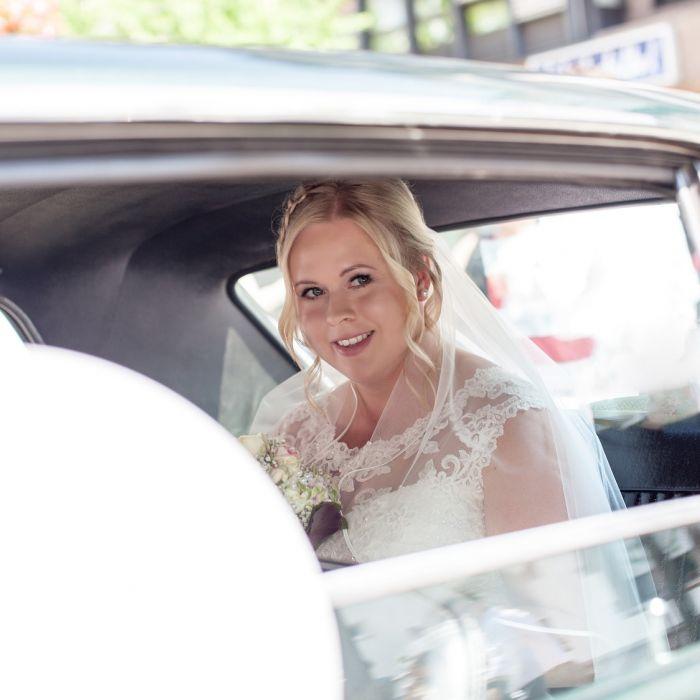 Hochzeit in Lampertheim