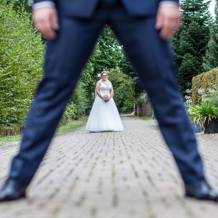 Hochzeit in Meckesheim