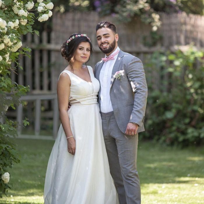 Hochzeit in Ratingen