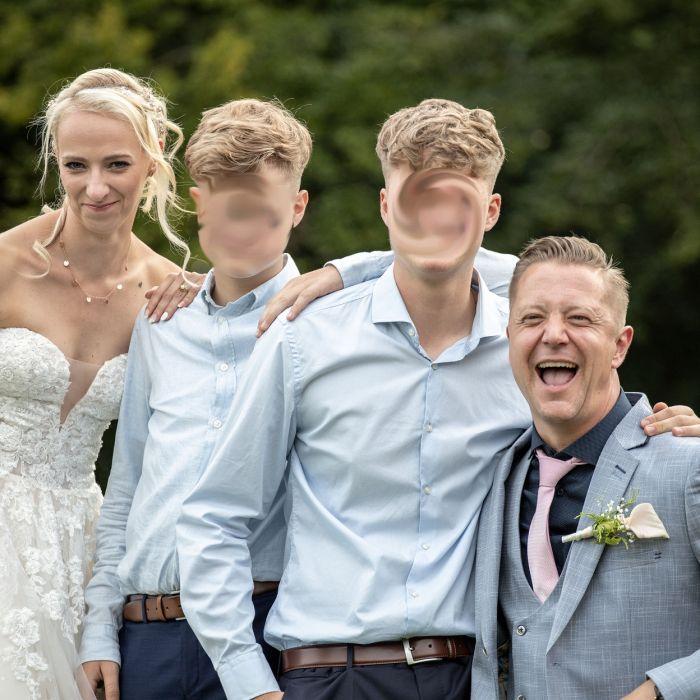 Hochzeit in Wuppertal Lichtscheid