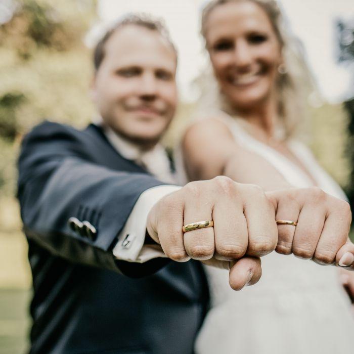 Hochzeit in Wuppertal Ronsdorf
