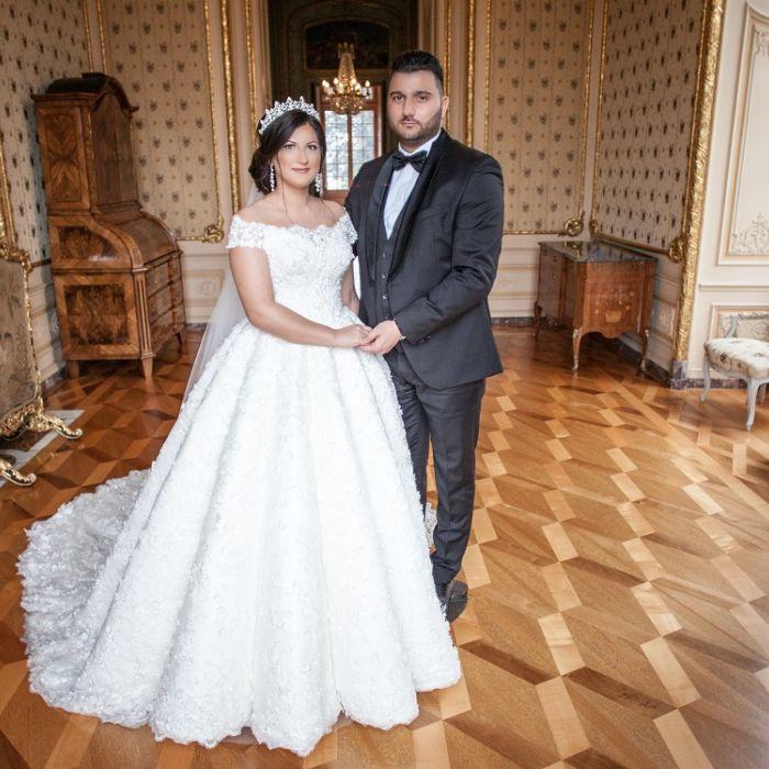Hochzeit Shooting in Düsseldorf